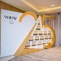 VIRTU: 25 years in moving forward. Results of the conference in the field of POS.