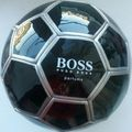 HUGO BOSS podiums. Football dream's tour.