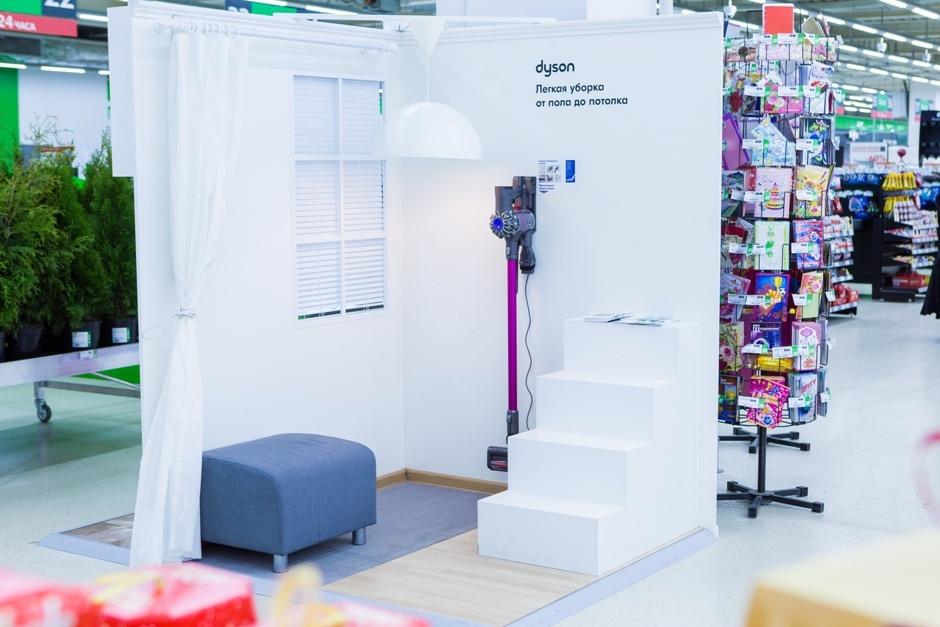 virtu promotes innovative dyson products virtu. Black Bedroom Furniture Sets. Home Design Ideas